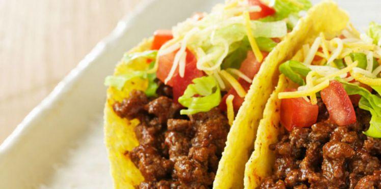 Les meilleures des recettes mexicaines