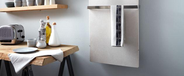 Bien choisir son radiateur électrique pour cuisine