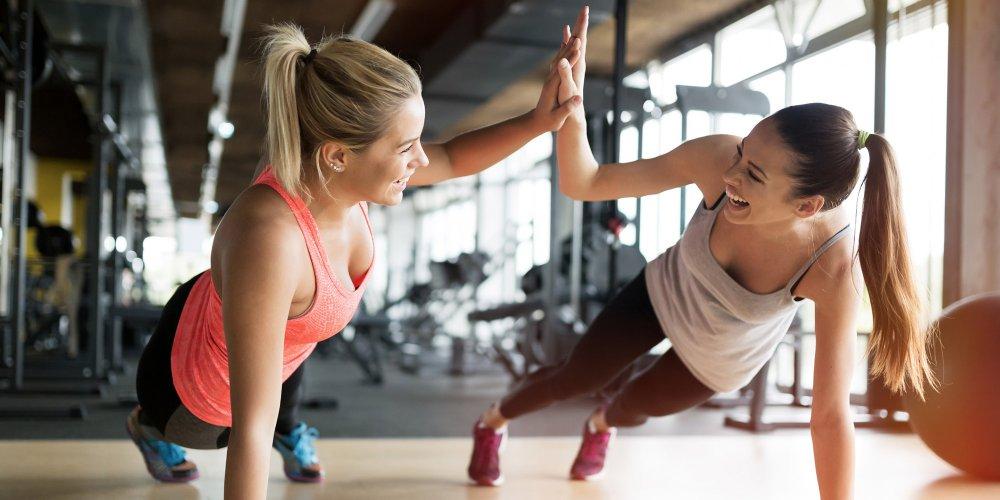Régime à suivre pour faire de la gymnastique