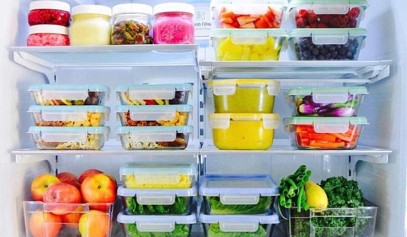 Quelques astuces pour ranger correctement votre réfrigérateur