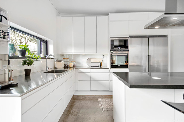 5 appareils à intégrer absolument dans une cuisine équipée